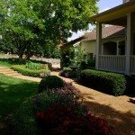 Lawn care in Middle Tennessee