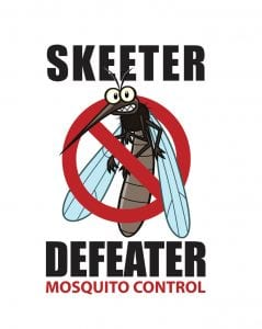 Skeeter Defeater Mosquito Control