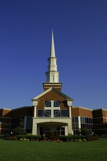 Brentwood Baptist Building
