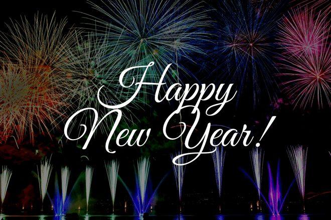 happy nashville new year