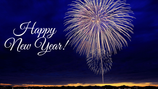 happy new year from turf managers