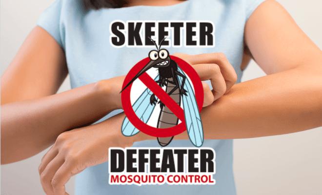 mosquito solution