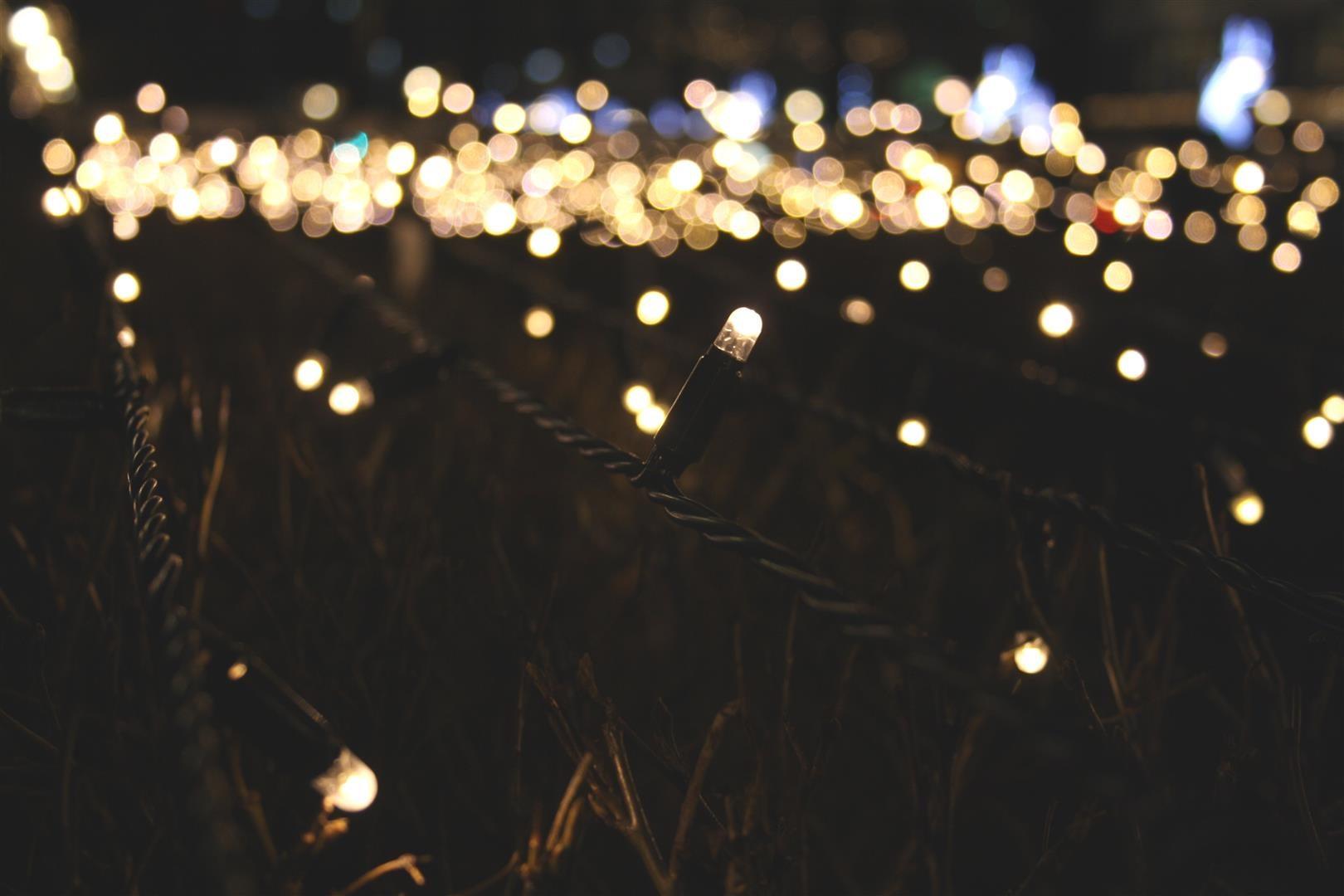 best christmas light neighborhoods in nashville