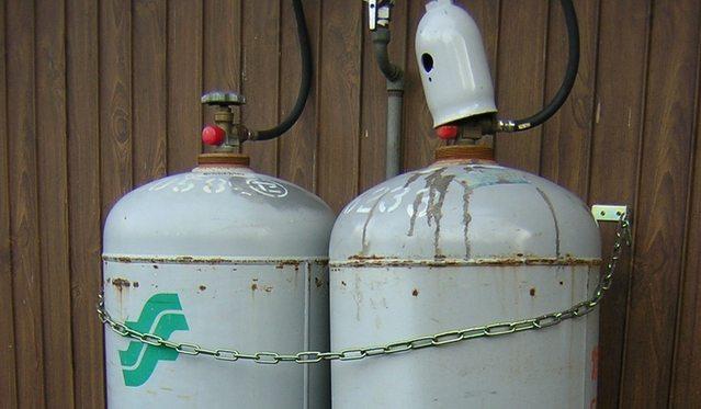 propane-cylinders