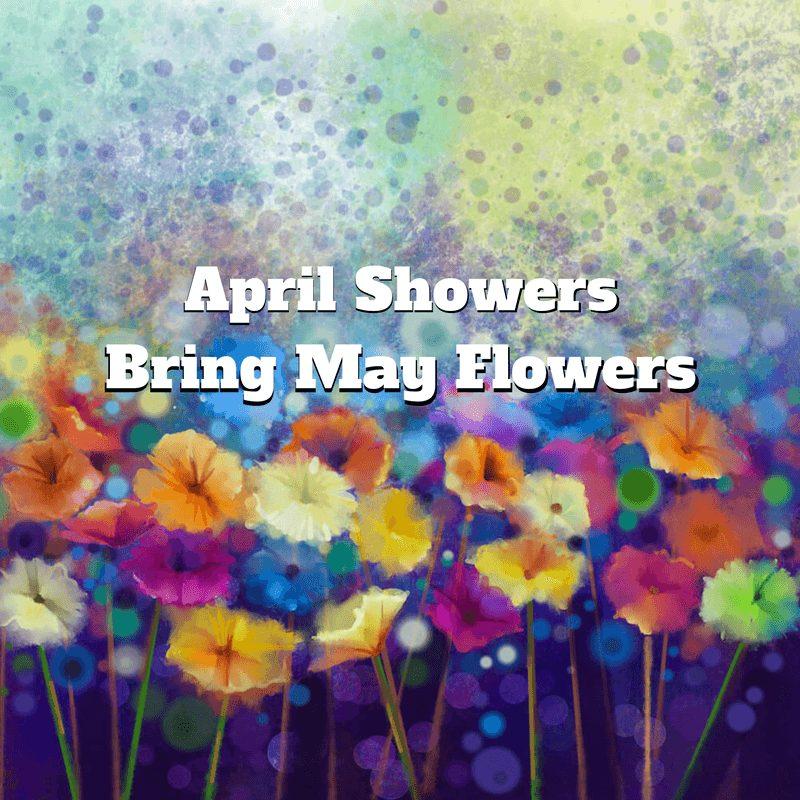 spring rain nashville